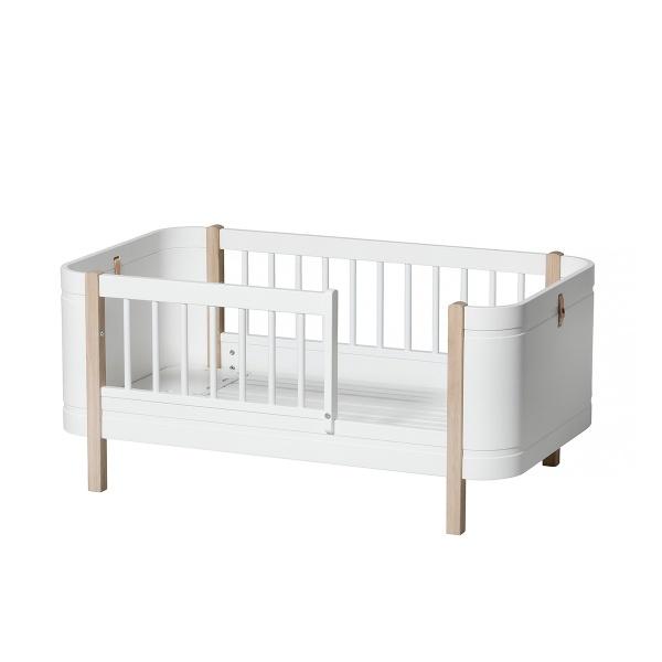 oliver seng Oliver Furniture   Mini+ seng   Drømmebarn oliver seng